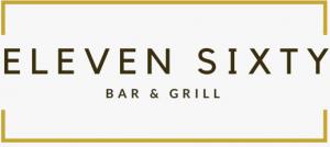 Eleven Sixty Bar & Grill Logo